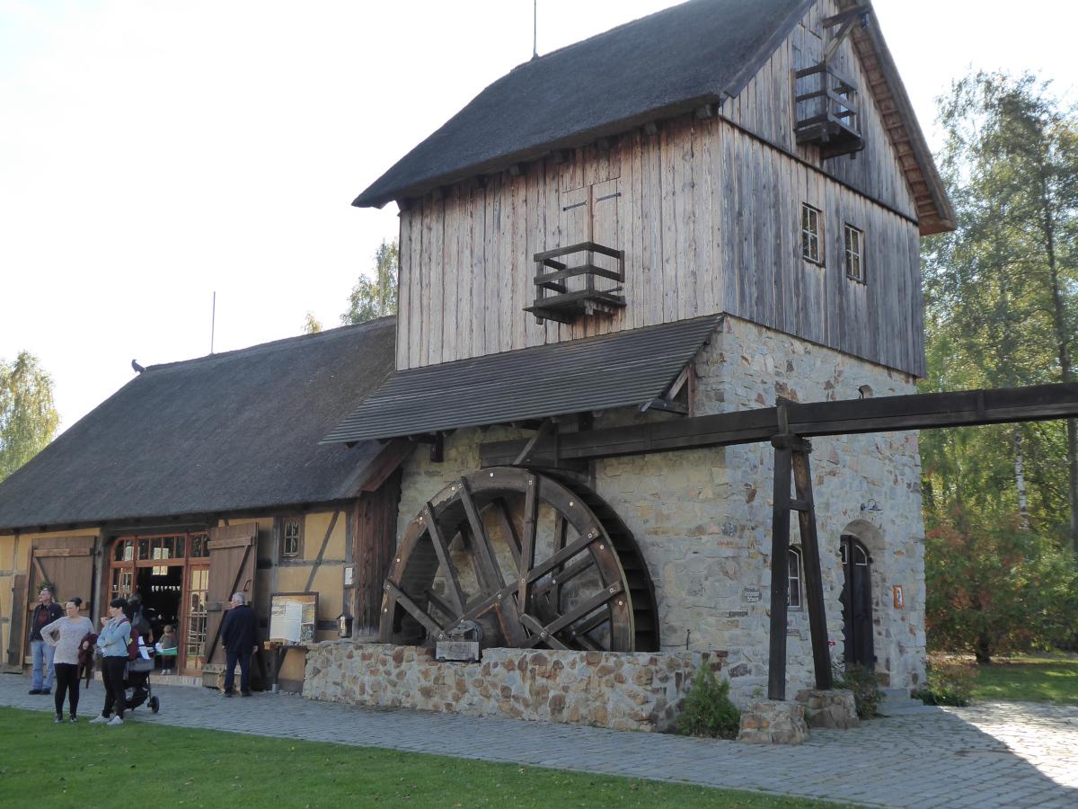 Krabat-Mühle
