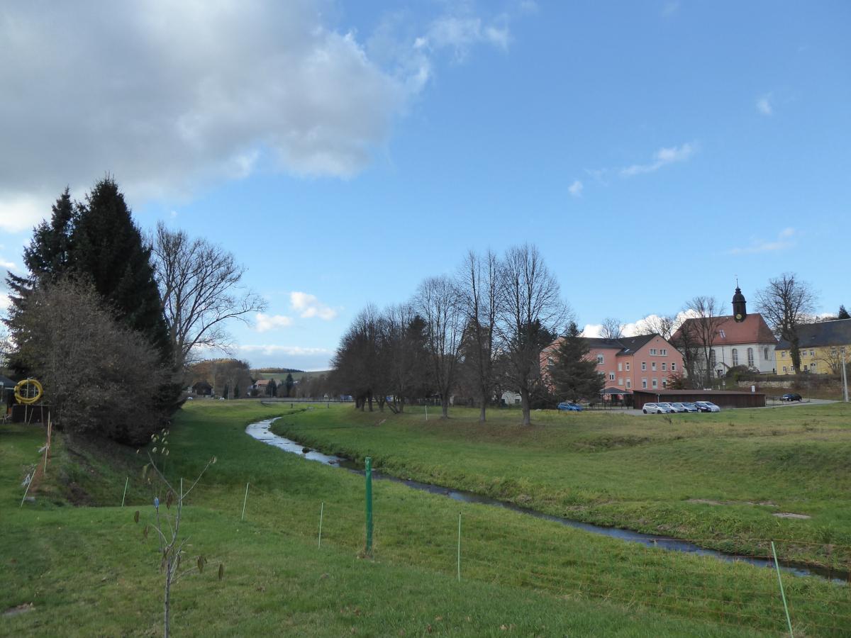 Taubenheim